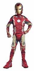 Avengers - Disfraz