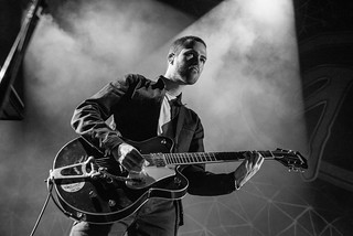 Local Natives 91x Wrex The Halls 2016 (27 of 30) | by Alexander Matthews
