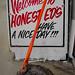 Honest Ed's by v1nc3 k0U9HL4n