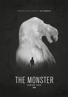 Assistir Filme The Monster Legendado