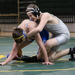 SV V/JV Wrestling v Sumter 1/3/17