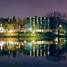St Norbert College pano by s.w.Lepak