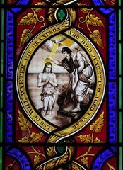 Great Hanwood - St Thomas