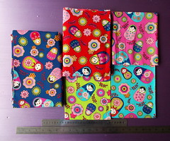 russian doll fabrics