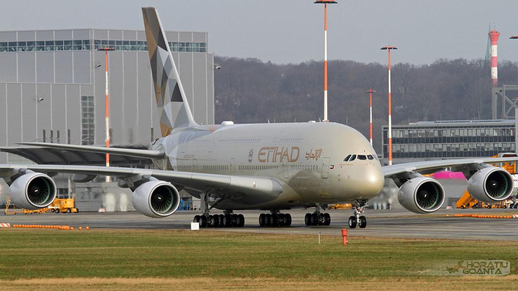 A6-API - A388 - Eagle Air (Tanzania)