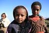Enfants a Gondar