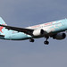 28 août 2015 - ZHEJIANG  LOONG  AIRLINES - Airbus  A 320 SL  F-WWDI  c/n 6679  (B-1676) - LFBO - TLS