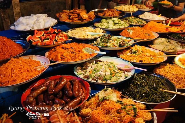 Laos - Luang Prabang 09
