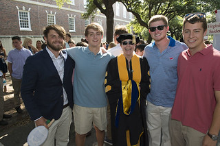 SMU Opening Convocation 2015