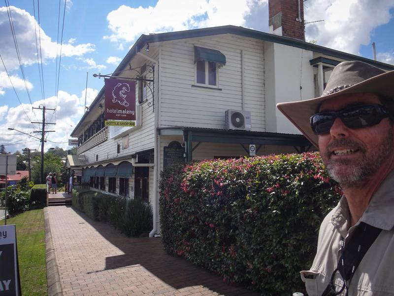 Maleny Pub