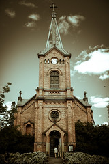 Jyväskylä City Church