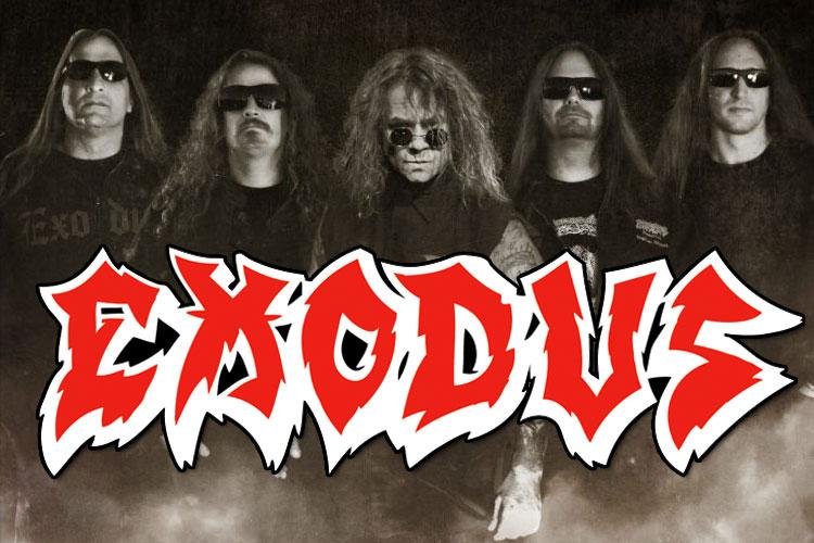 Exodus at the Black Cat