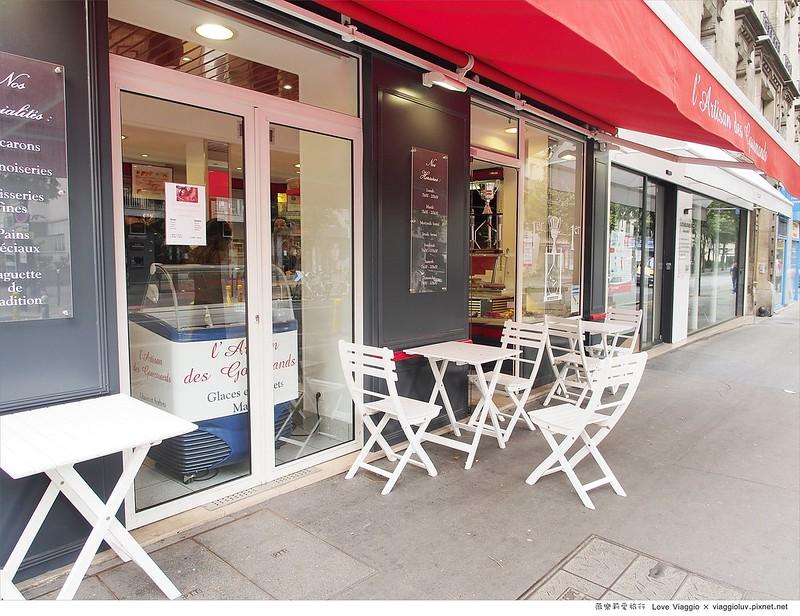 【巴黎 Paris】日安巴黎小公寓 15區鄰近塞納河與艾菲爾鐵塔 Airbnb日租公寓 @薇樂莉 Love Viaggio | 旅行.生活.攝影