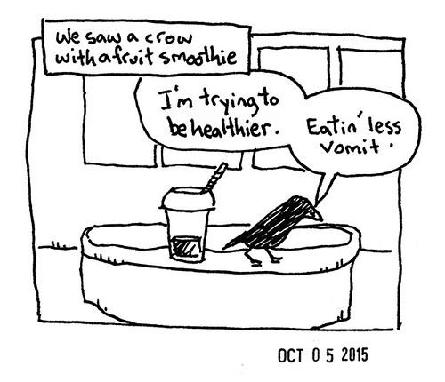 Birds - Health Choices