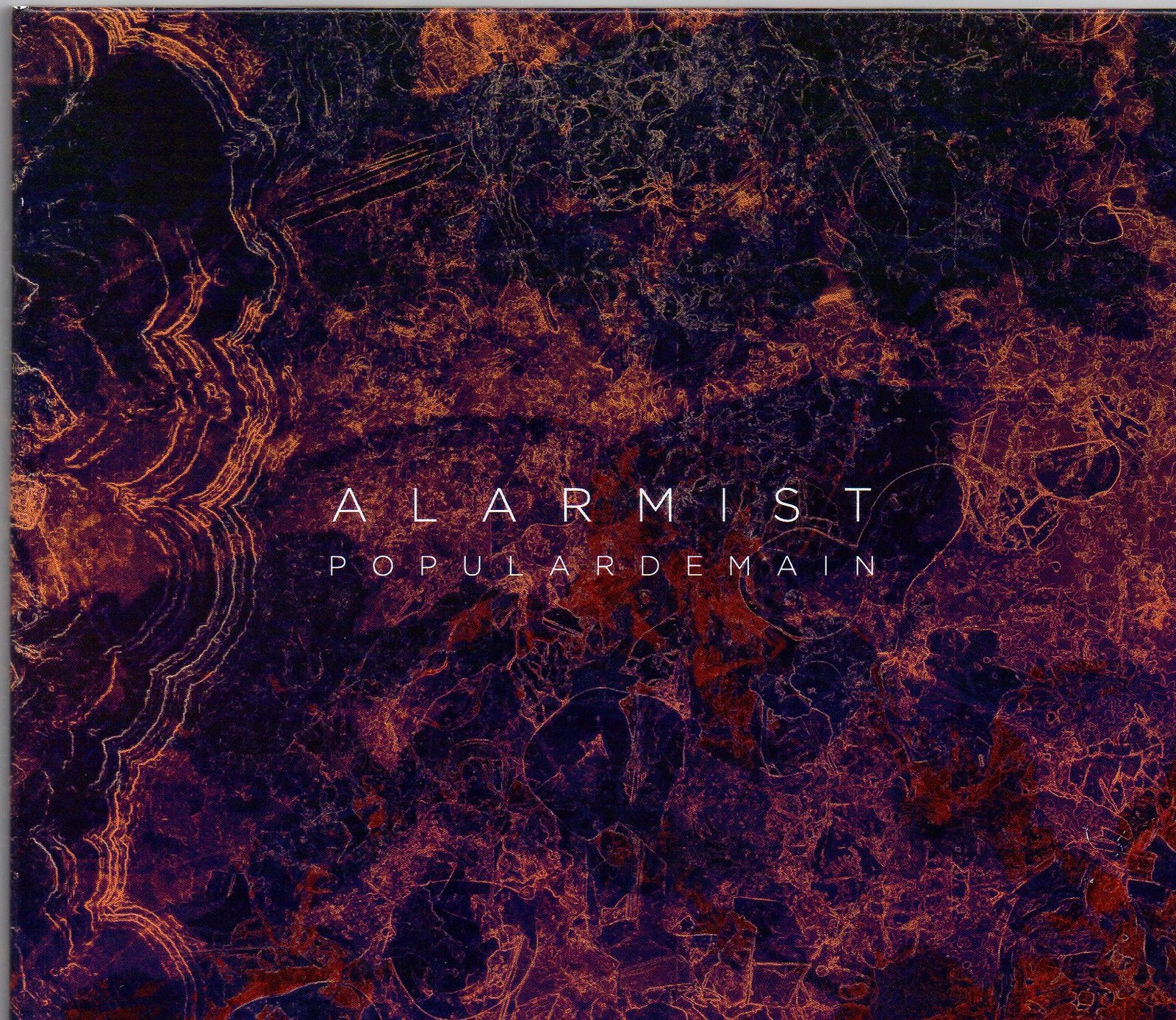ALARMIST Popular Demain