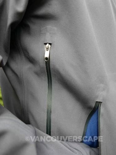 Lululemon Furtive Jacket