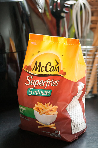 McCain Superfries