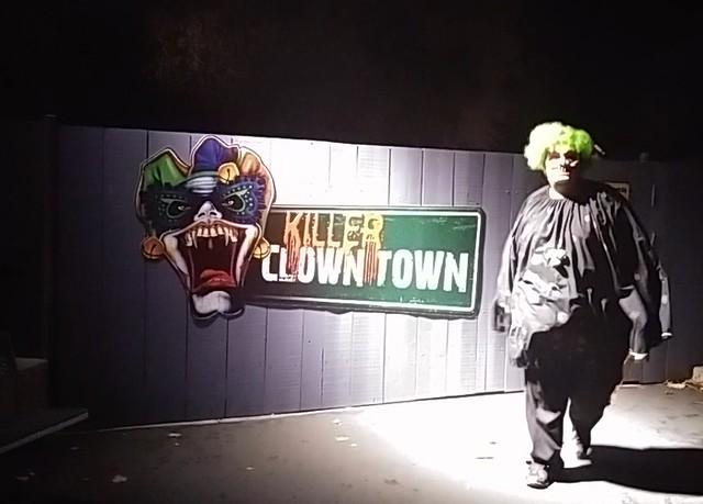 Great America Halloween Haunt (42a)