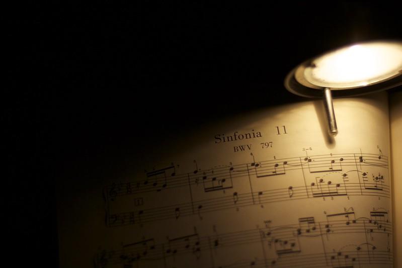 Sinfonia No.11