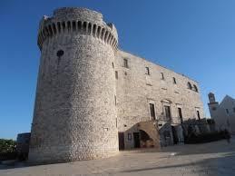 Conversano- castello ristrutturato