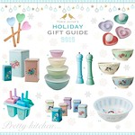 Pretty Kitchen...Gift Guide 2015