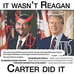 It Wasn?t Reagan