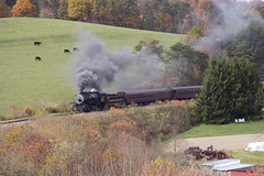 Western Maryland Scenic Railroad  (209)