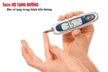 Kiểm tra đường huyết trong máu