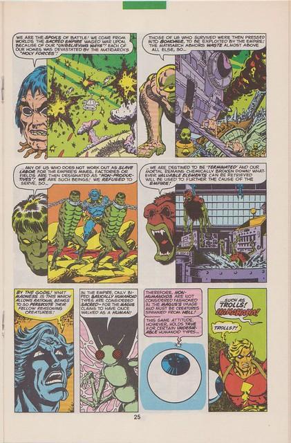 Warlock (1992) 1 - Page 25