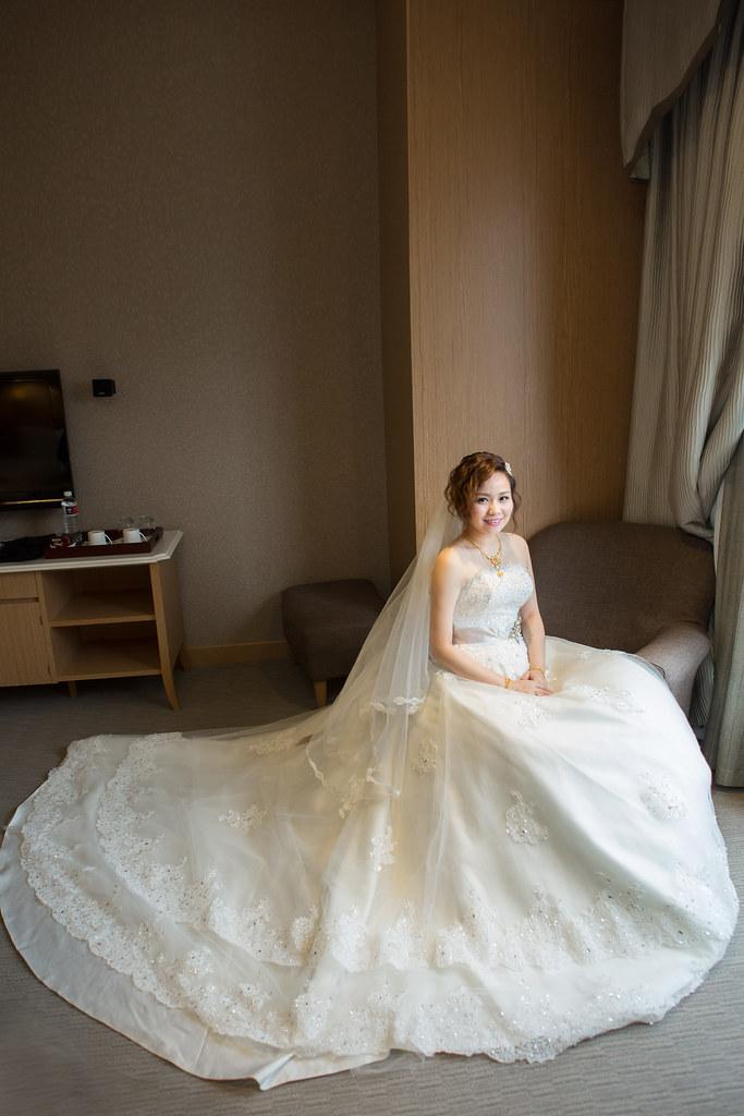 結婚迎娶精選-166