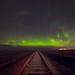 North Track by IanDMcGregor