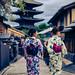 A walk through Higashiyama. Kyoto by @PAkDocK / www.pakdock.com
