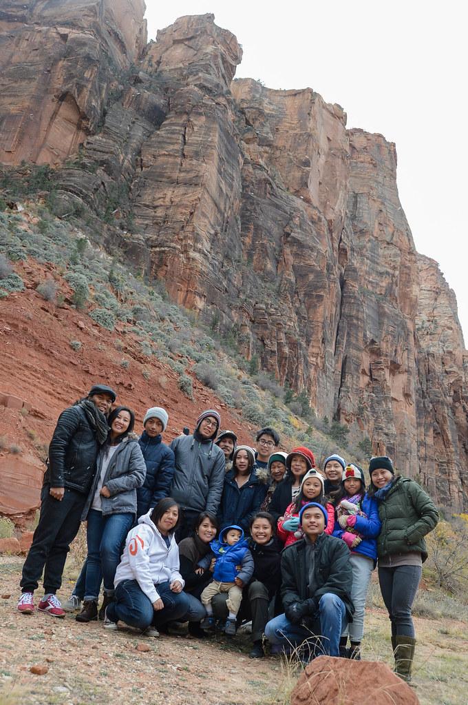 family! photo taken by tito ben