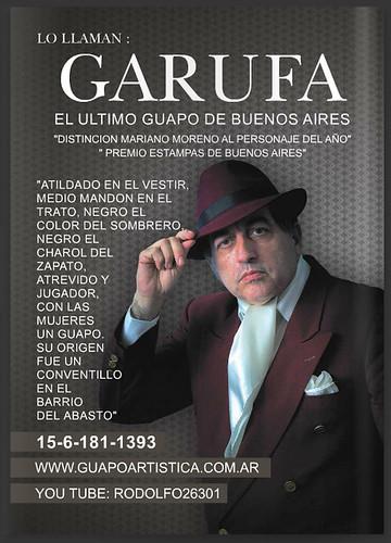 Revista Punto Tango 110 Diciembre 2015-6