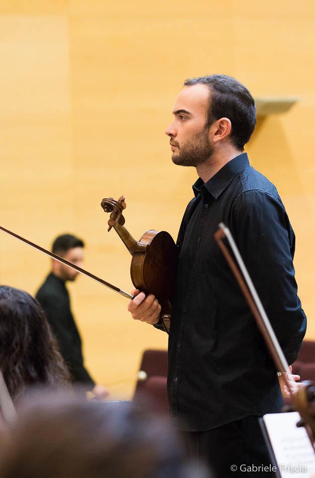 Orquesta Joven de Córdoba Noviembre 2015