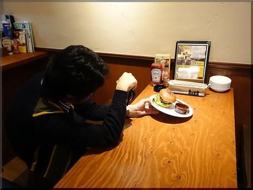 Photo:2015-11-18_ハンバーガーログブック_12-5 ついにハンバーガー提供が開始されました!【中目黒】ブルックリンダイナー_10 By:logtaka