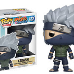 FUNKO POP! ANIMATION 系列【火影忍者疾風傳】Naruto: Shippuden