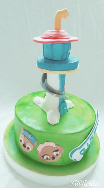Cake by TitiTartas