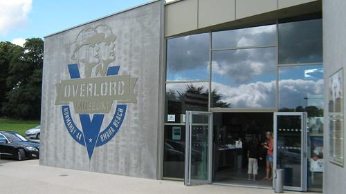 Overlord Museum Omha Beach (11)