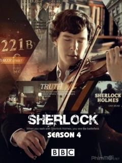 Thám Tử Sherlock Phần 4 - Sherlock Season 4