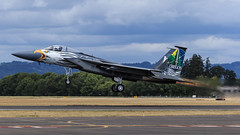 Oregon National Guard 75th Anniversary McDonnell Dou…
