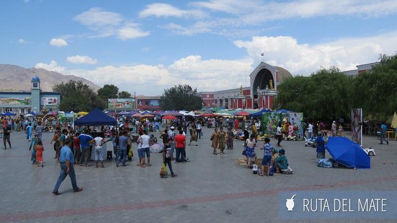 Khojand Tayikistan (1)