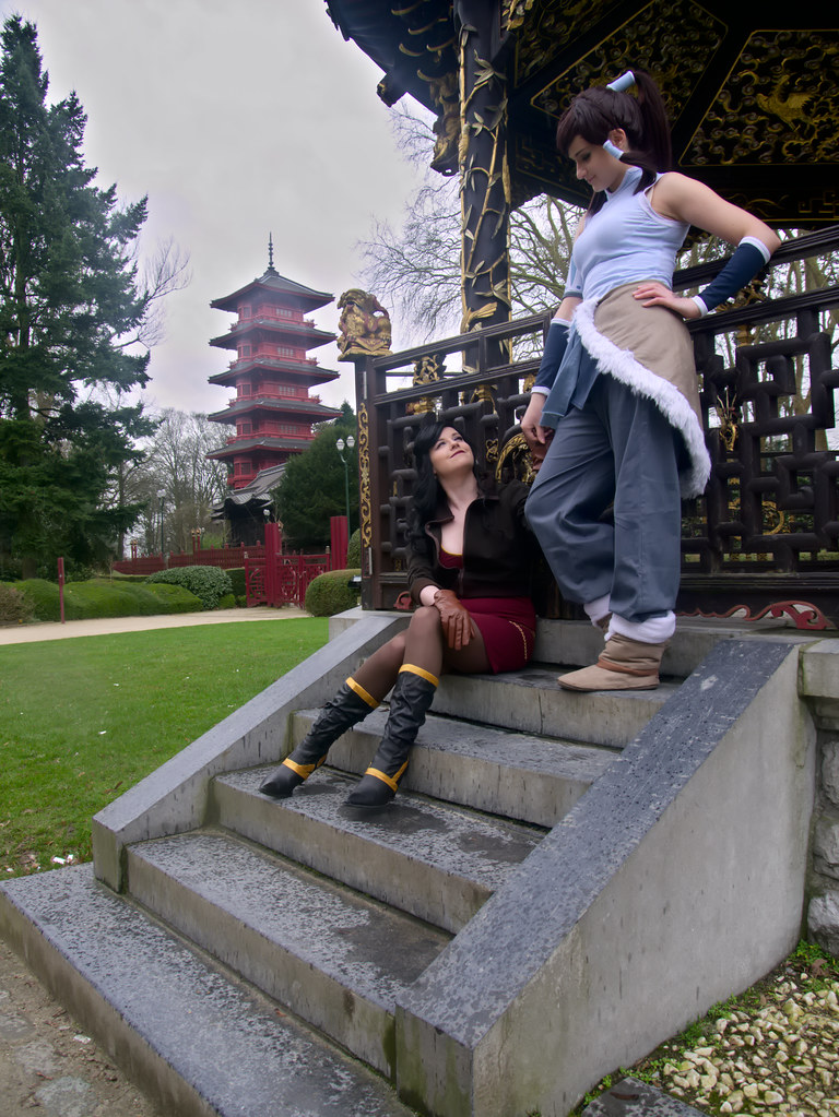 related image - Shooting Avatar, the legend of Korra - bruxelles - 2017-03-04- P2010332