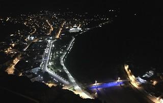 Image of Berat Castle. travel albania 2015