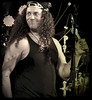 "Paul Manzi  of Raw Glory ""One of the best voices in rock…"""