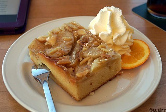 Apfelkuchen extrablatt