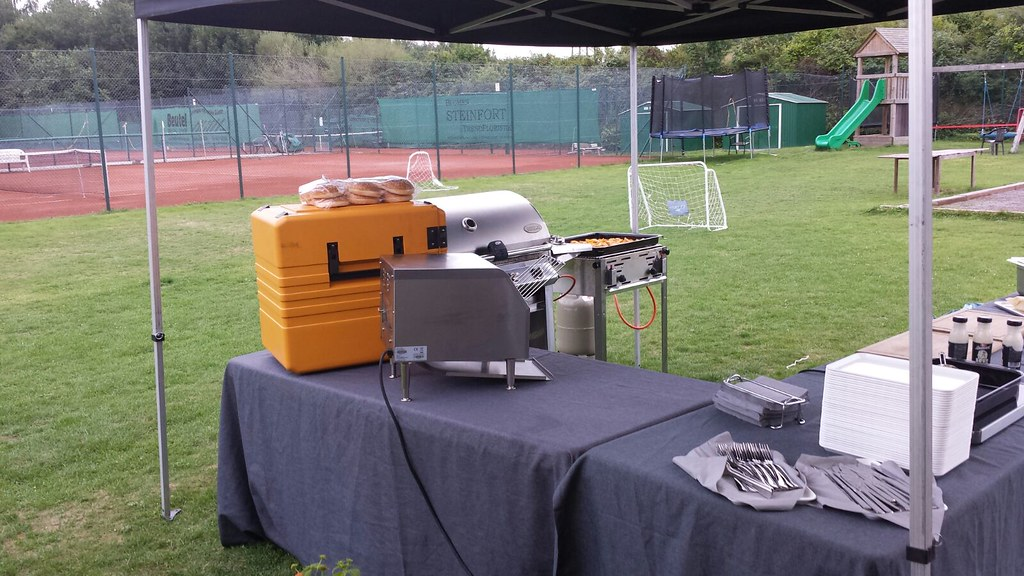 """ummerCatering #mobile  #Burger #BBQ #Grill #Catering #Service #Köln #Düsseldorf  #Partyservice #Geburtstag #Party #Event #Eventcatering http://goo.gl/lM2PHl • <a style=""""font-size:0.8em;"""" href=""""http://www.flickr.com/photos/69233503@N08/20617780275/"""" target=""""_blank"""">View on Flickr</a>"""