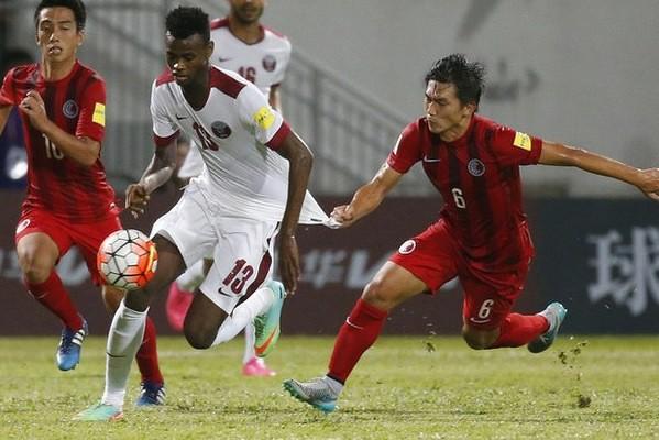 FIFA investiga silbidos a himno chino en partido en Hong Kong