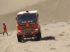 Dakar 2014 - Pierre Blom (Netherlands)