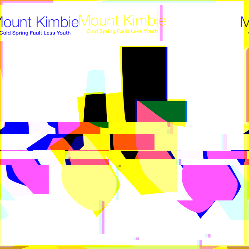 Mount Kimbie – Break Well (Lost Waves Mix)